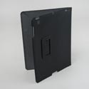 Tablet Stand Slim Black Protective Folio Case