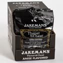 Cough Lozenges 30ct Anise Jakemans Menthol Oral Anesthetic In Boxed Pdq *2.99* See N2