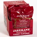 Cough Lozenges 30ct Cherry Jakemans Menthol Oral Anesthetic In Boxed Pdq *2.99* See N2