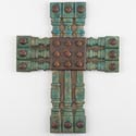 Cross 14in Poly Resin Triple Spindle (16.50)