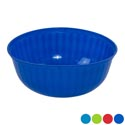 Serving Bowl Round 12 Inch 4 Colors In Pdq