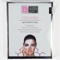 Facial Masks 2ct Collagen Anti-aging Serum Pa Treatment Boxed In 6pc Pdq