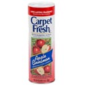 Rug&room Deodorizer Aple Cinamon 14 Oz Carpet Fresh W/baking Soda