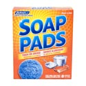 Soap Pads Dura Blu 8 Ct Box Steel Wool