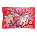 Valentine Candy Cupids Heart 12 Ct Bag 4.2 Oz