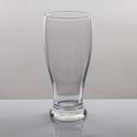 Beer Pilsner Glass 19.5 Oz Brotto Clear # Br029