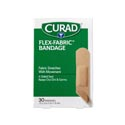 Bandages Curad 30ct Flex Fabric Boxed *2.99* # Cur47315 Rrb