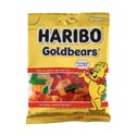 Gummi Bears Haribo Gold 4oz Peg Bag