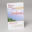 Book Chicken Soup/soul 'asthma' Softcover Ppc $4.99