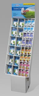 Air Fresheners Warmer And Oil 96pc Flr Dsply Home Bright Seen2 Sell In Usa Only
