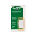 Bandages Curad Sheer Xl 10ct 2 X 4 Strips Boxed # Cur02277