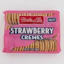 Cookies Strawberry Creme 13 Oz Tray Uncle Al's