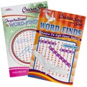 Word Finds Inspirational 128pg Chicken Soup For The Soul 2 Asst Ppd $3.95