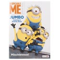 Coloring Books Minions 96pgs In 24pc Display Box