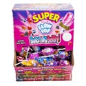 Lollipop Charms Blow Pop Berry 5asst In 100pc Counter Display