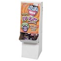 Candy Halloween Spooky Lip Pops Floor Display