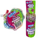 Lollipop Tootsie 8ct Sweet/sour Bunch Pops Shipper