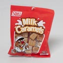 Milk Caramels 4.25 Oz Bag