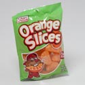 Orange Slices 8 Oz Bag