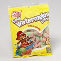 Sour Watermelon Slices 4.5 Oz Bag