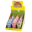 Easter Candy Happy Easter Dip-n-lick 1.6 Oz 3 Flavors Counter Display