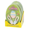 Easter Candy Happy Easter Candy Puzzle & Bracelets 2 Oz Counter Display