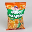 Cheese Rings Queso Jalapeno 2 Oz Bag