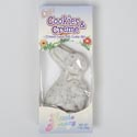 Easter Candy Cookies & Creme Bunny 1.0 Oz In Pdq