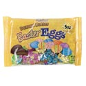 Easter Candy Peanut Butter Eggs 5.0 Oz Laydown Bag