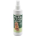Flea And Tick Natural's Best 8 Oz #406-0
