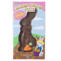 Easter Candy Chocolate Caramel Carrot Patch Pete 3.0 Oz