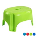 Step Stool Large 200lb Capacity 4 Colors In Poly Bag #2911 17.12 X 13.5 X 15.75