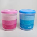Food Storage Container 7.5l 31.7 Cups Printed Ruby #3