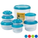Food Storage Container 16pc Set