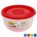 Food Storage 12.6 Cup Printed 4 Colors In Pdq