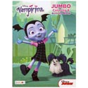 Coloring Book Vampirina 96 Pgs