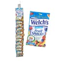 Fruit Snack Welchs 2.25 Oz Bag Merch Strip Mixed Fruit
