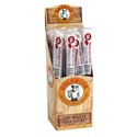 Beef Sticks Spicy 1.25 Oz 2-24 Pc Dsply Box 1yr Shelf Life