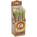 Beef Sticks Jalapeno 1.25 Oz 2-24pc Display Box 1 Year Shelf Life