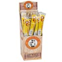 Beef Sticks Beef And Cheese 1.25 Oz 2-24 Pc Display Box 1 Year Shelf Life