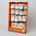 Elmers Adhesive Notes 146pc Dspl 5 Assorted Items - See N2
