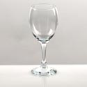 Drinkware Wine Stem 8.5 Oz Clear Glass Imperial 04552