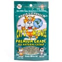 Catnip The Cat's Meowee .352 Oz In Resealable Bag Ref# Mw-1 Premium Grade All Natural