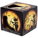Candle Scented 3 Oz Window Boxed Witch's Brew