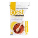 Cough Drops Cherry 30 Cnt. Bag New#45420 Resealable Bag Best Health