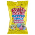 Easter Candy Fluffy Stuff Cotton Tail Cottoncndy Mdsg Strip 2.1oz