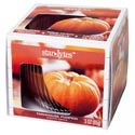 Candle Scented 3 Oz Window Boxed Farmhouse Pumpkin