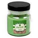 Candle Scented Mini Apothecary Jar 3 Oz Frankenberry