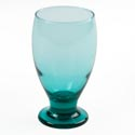 Goblet Glass 11.75 Oz Aquamarine Multipurpose Lexington 0506ax12eputu