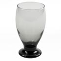 Goblet Glass 11.75 Oz Black Multipurpose Lexington 0506ax12epugr